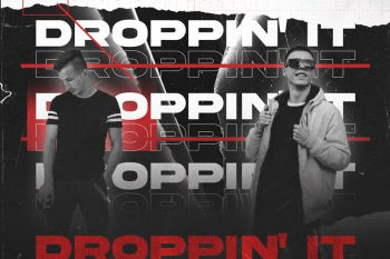 Majlos & Frocs - droppin it